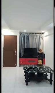 Beautiful 3 Room flat (3NG) at 528 Bedok North St 3 for Sale