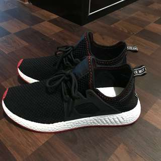 #MauSupreme Man's Sneakers (NO BRAND)