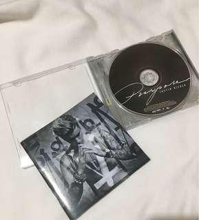 Justin Bieber Purpose Album