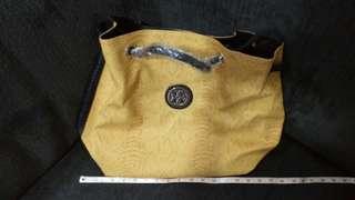 2 for 1 Yellow Bag