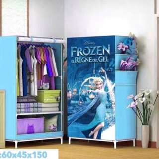 Wardrobe (Frozen)