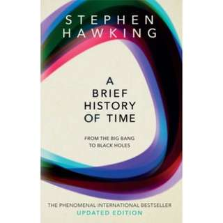 A Brief History of Time - Ebooks