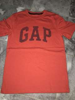 GAP KIDS orange 10/11 years old