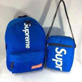 Supreme 2in1 bag