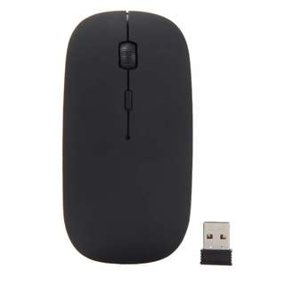 Super slim Wireless Mouse