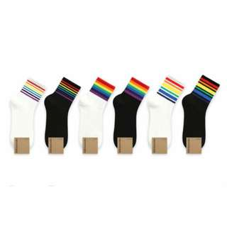 LGBT community socks
