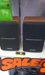Speakers desktop usb