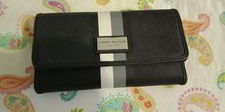 ladies wallet Tommy Hilfiger