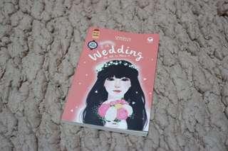 wedding korea novel