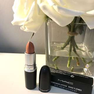 "MAC ""Midsummer Night"" Lipstick"