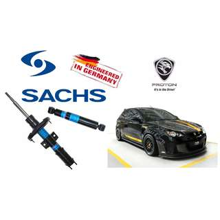 Proton Satria NEO  SACHS Germany Engineered Absorber (Pair)