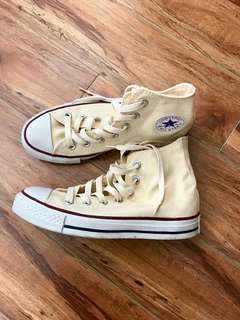 Converse in brand new condition