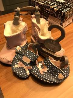 Baby shoes / baby winter shoes