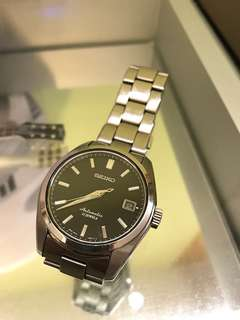 Seiko sarb033 男裝手錶(日本製,已停產)