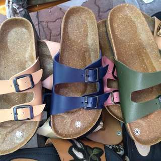 Birkenstock Inspired (Marikina made sandals)