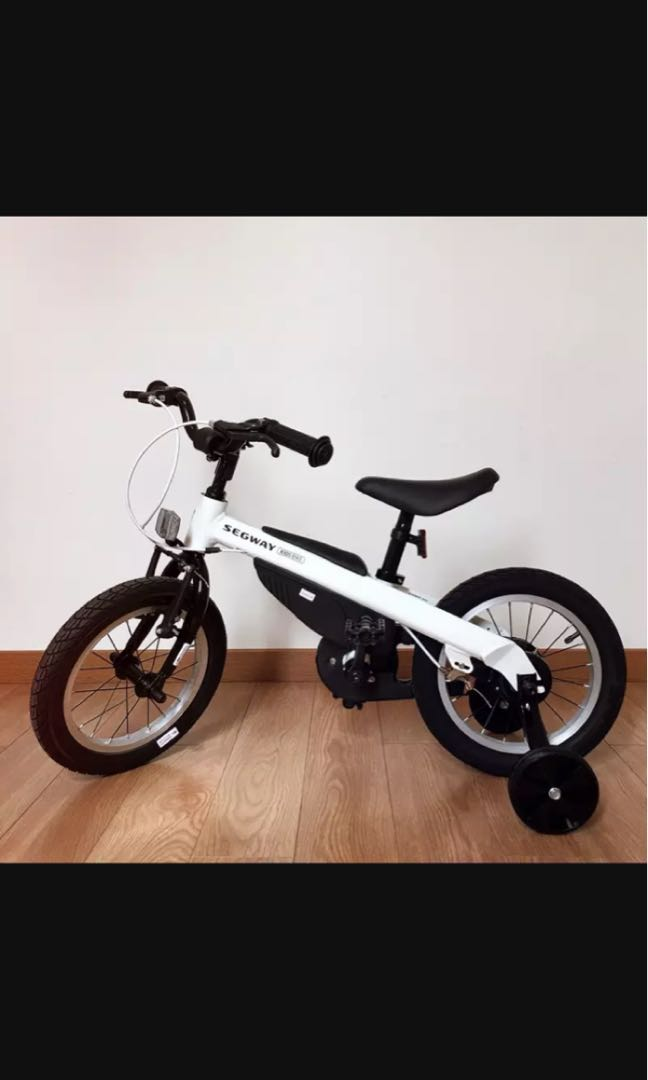 4 Wheel Bicycle For Kids Babies Kids Toys Walkers On Carousell