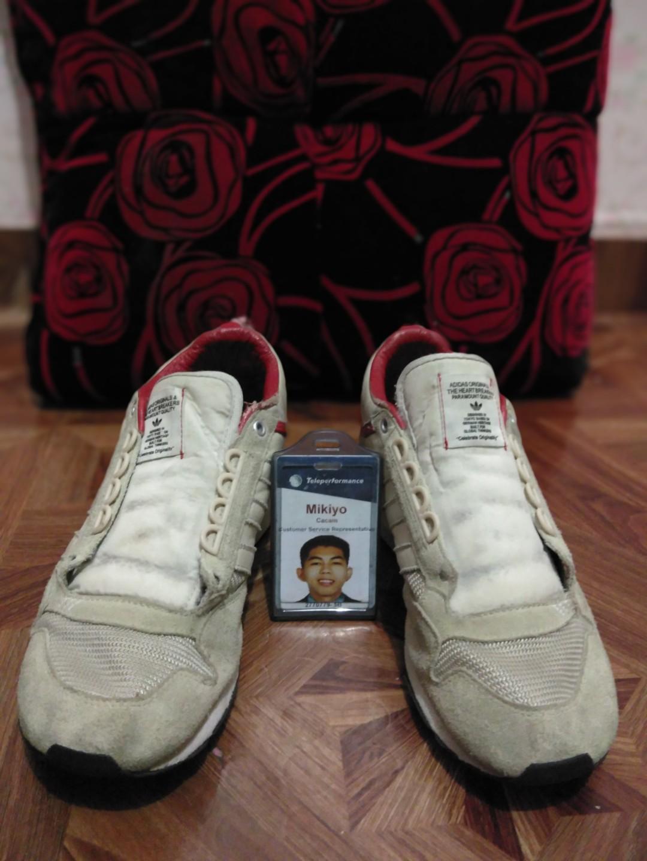 3265ecddddc7 ADIDAS Casual Running Shoes