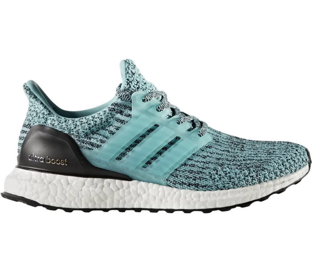 c9c1ea5f6dd ... cheapest adidas ultra boost womens turquoise grey womens fashion shoes  sneakers on carousell 61e03 2d962