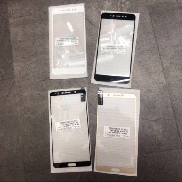 bd61d5d145364a Full screen protector tempered glass for all model, Mobile Phones ...