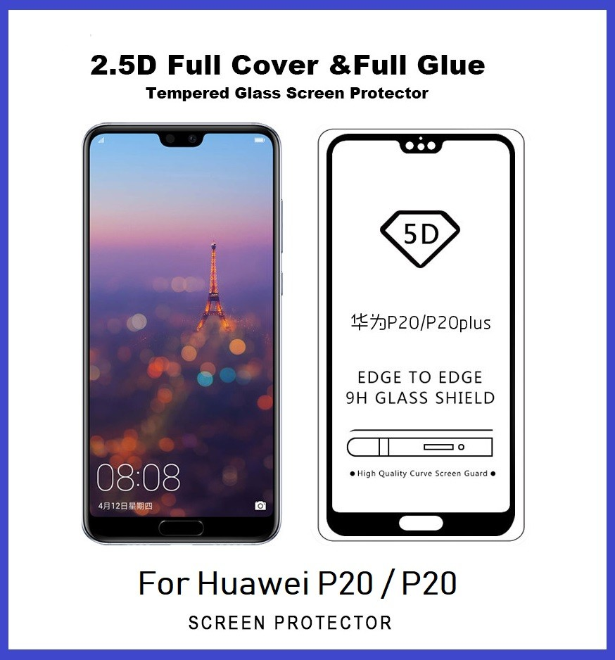Every Need Want Day Tempered Glass Full Cover For Zuk 2 Image Result Huawei P20 Adhesive