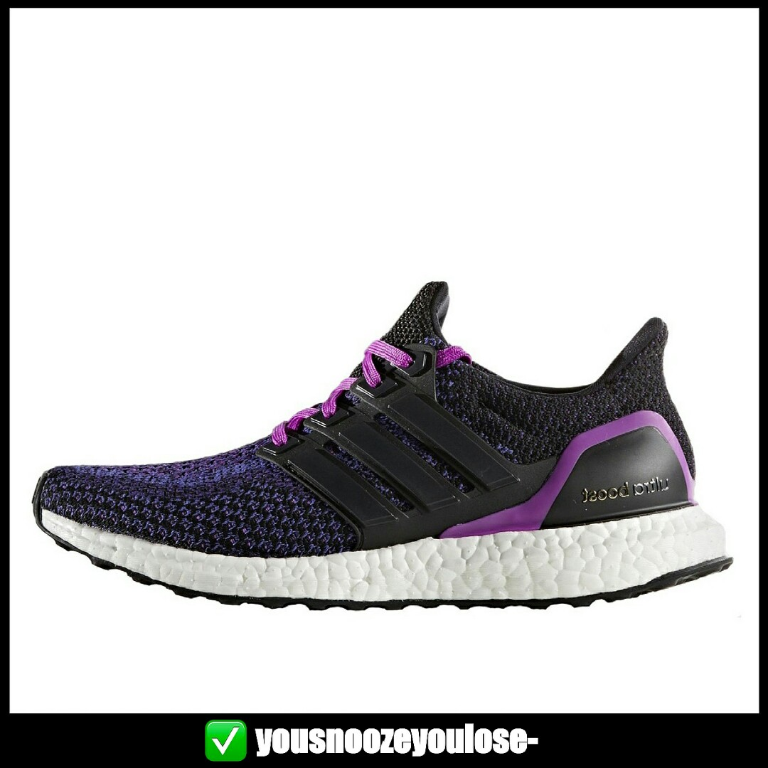 d79d6f6cf PREORDER  ADIDAS ULTRA BOOST ULTRABOOST 2.0 W WOMEN SHOCK PURPLE ...