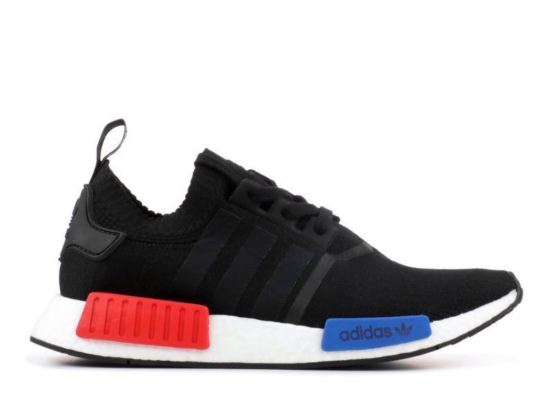 8e269656744 Price Reduced! Adidas NMD OG Primeknit