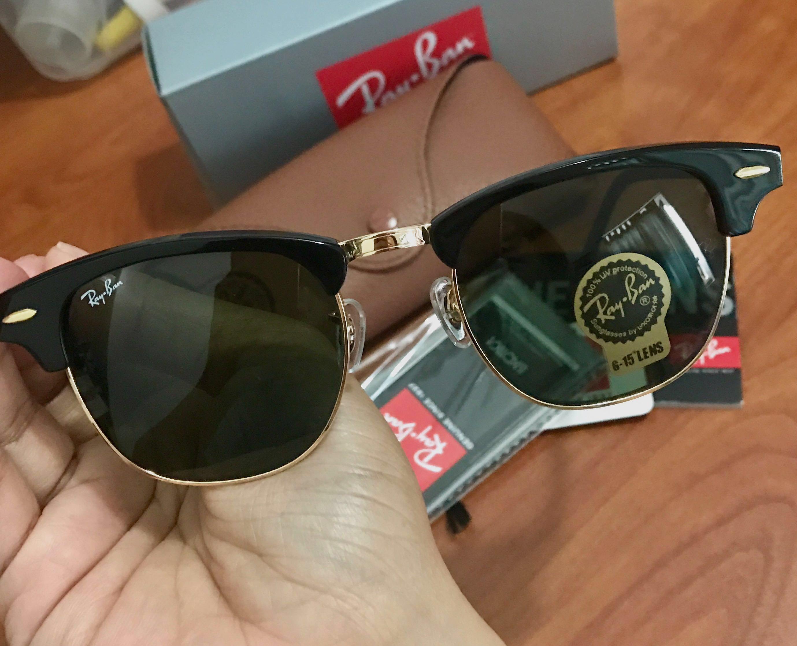 fake ray ban sunglasses ebay