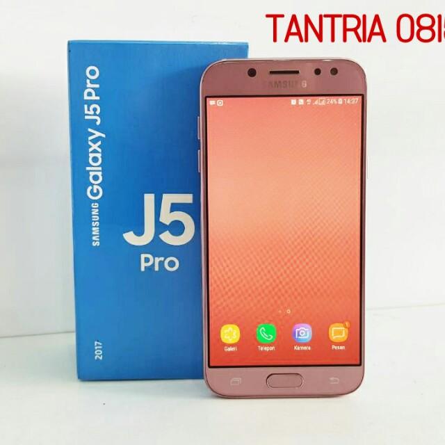 Samsung Galaxy J5 Pro Garansi Resmi Bisa Kredit Serba Serbi Di