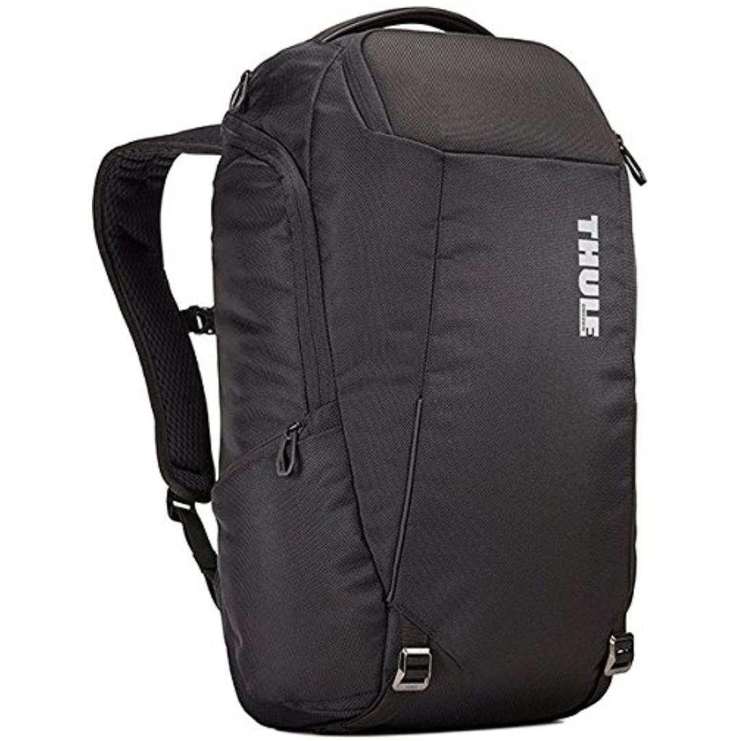 00f8803c7f Thule Accent Laptop Travel Work Business Trip Backpack Back pack ...