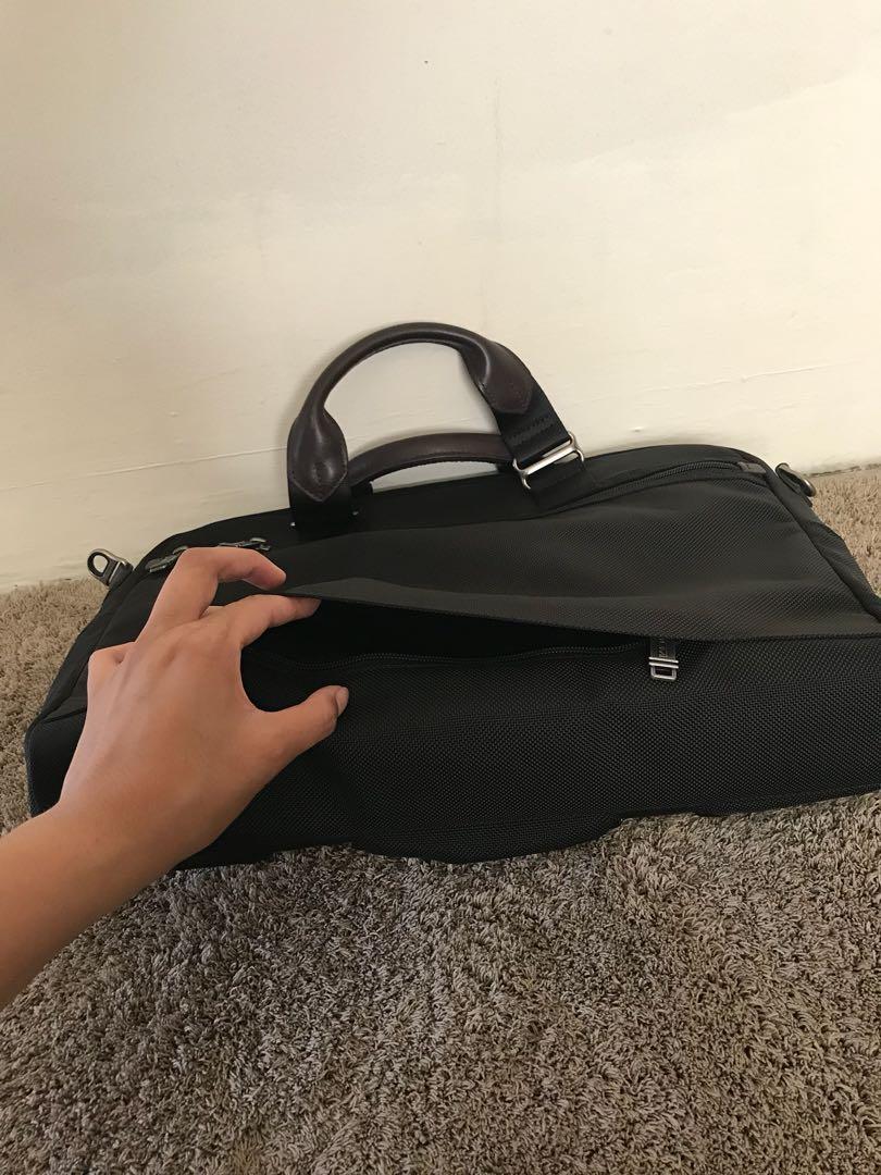 Tumi Briefcase / Laptop Bag