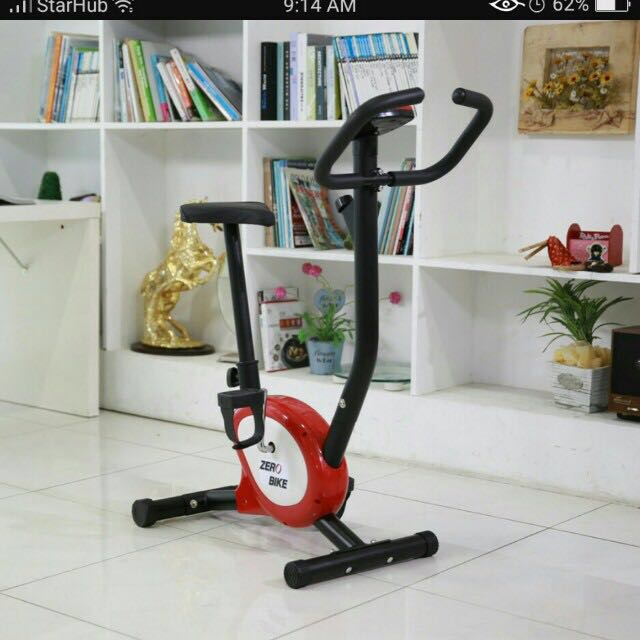 Wedo Zero Bike Everything Else On Carousell