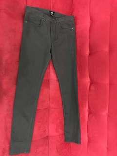 Celana chino skinny fit