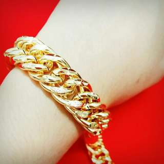 OFFER!! OFFER!! EMAS KOREA 24K #Ramadan50