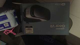 Gear VR for sell