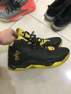 UnderAmour Stephen Curry 2.5 sz44