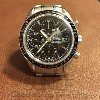 OMEGA-SPEEDMASTER. 32105000 計時手錶