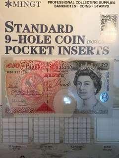 英國絕版50英鎊 1994年 Kenfield 簽名 頂級直版非常罕有 England £50 unc  £50