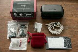 Campfire Audio Vega Audiophile IEM