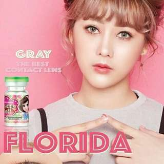new florida by pretty dolls softlens