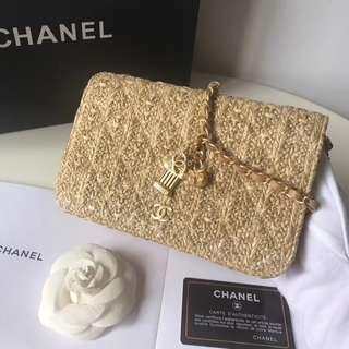 Chanel woc 2018