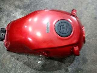CBF150 Tank