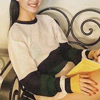 Kashieca pullover