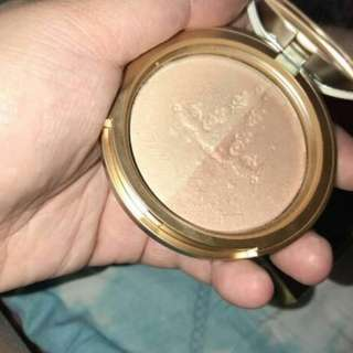 Highlight and bronzer