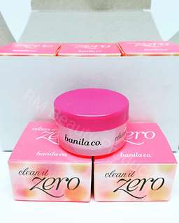 Banila Co Clean It Zero Trial Size 7g