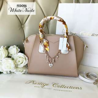 Fedora Handbag
