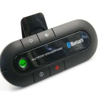 Car FM Transmitter Car Kit 980