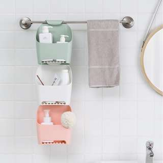557. Hanging Storage (3 colours)