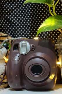 Fujifilm Instax Series (7S)