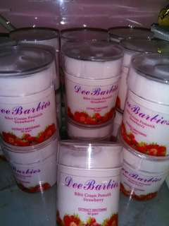 Promo BIBIT CREAM PEMUTIH