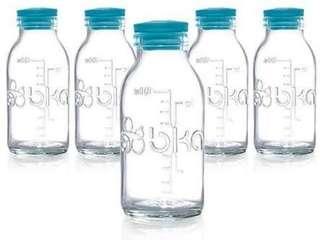 Botol Asi Kaca BKA